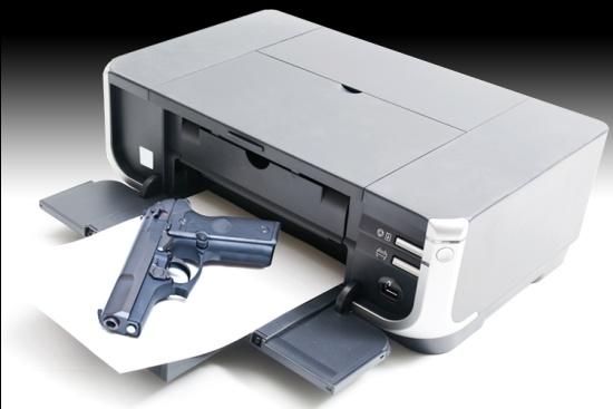 Картинки по запросу оружие на 3d принтере