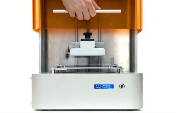 3d dlp принтер