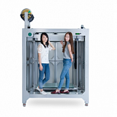 High Speed 3D Printer – Dragon (XL)
