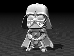 Star Wars - Darth Vader (Anakin Skywalker)