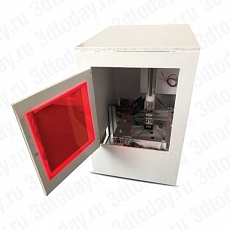 3D DLP Printer v2.0 Kit