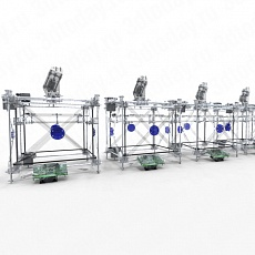 RapMan 3.1 Double 3D Printer Kit
