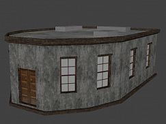 3D Building for your game