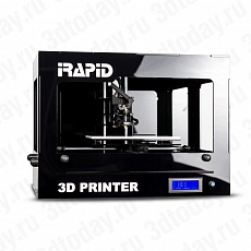 iRapid BLACK 3D-Printer
