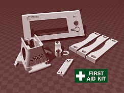 Micromake D1 (Delta/Kossel) - First Aid Kit
