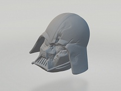 Star Wars - death Darth Vader