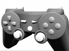 Джойстик, PS3 Game Controller