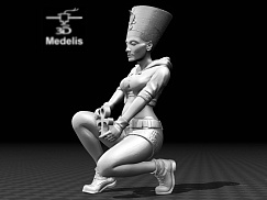 These Days Nefertiti