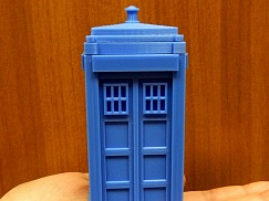 Тардис Dr Who Tardis Money Box