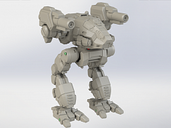 MWO Catapult