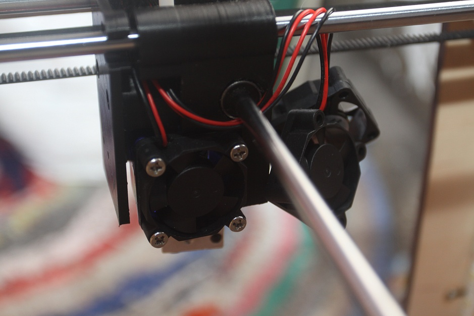 Собираем 3d принтер своими руками пошаговая инструкция часть 2 13