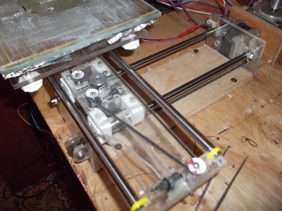 Чпу из лазерного принтера 118