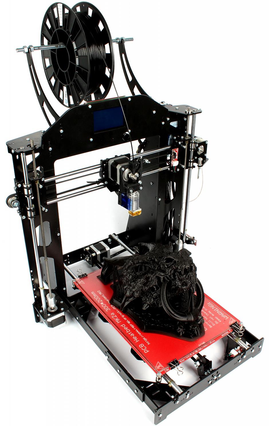 Блог владельца 3d-принтера 3DiY  на каком 3d-принтере печатает ... 3153c3a33d10d